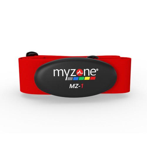 MZ-1 Heart Rate Monitor