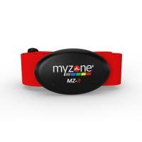 MZ-3 Heart Rate Monitor