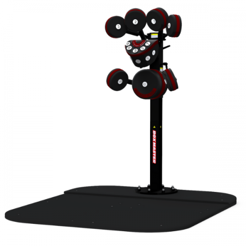BOXMASTER® TOWER by STAIRMASTER®