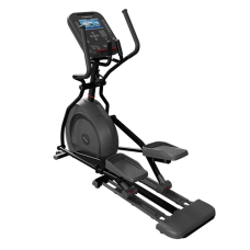"""4CT - Star Trac 4 Series Cross Trainer with 10"""" LCD CARDIO CONSOLE"""