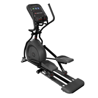 """4CT - Star Trac 4 Series Cross Trainer with 10"""" TOUCHSCREEN CARDIO CONSOLE"""