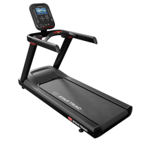 """4TR - StarTrac 4 Series TreadMill with 10"""" LCD Cardio Console"""
