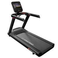 """4TR - StarTrac 8 Series / 4 Series TreadMill with 15"""" CAPACITIVE TOUCH OPENHUB CONSOLE"""