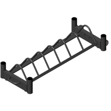 Bumper Plate Storage