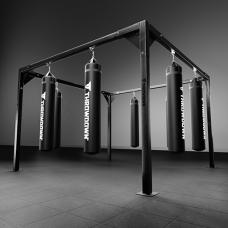 Freestanding Bag Rack 12 x 12
