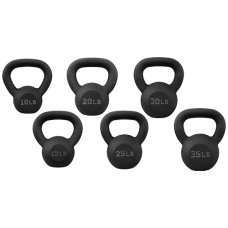 Fitness Kettle Bells